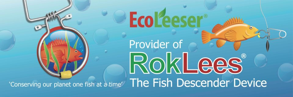 Roklees Rockfish Release System