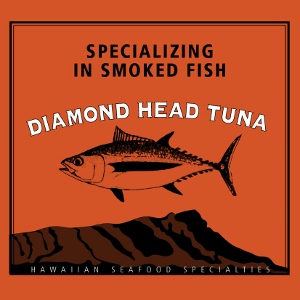 Diamond Head Tuna
