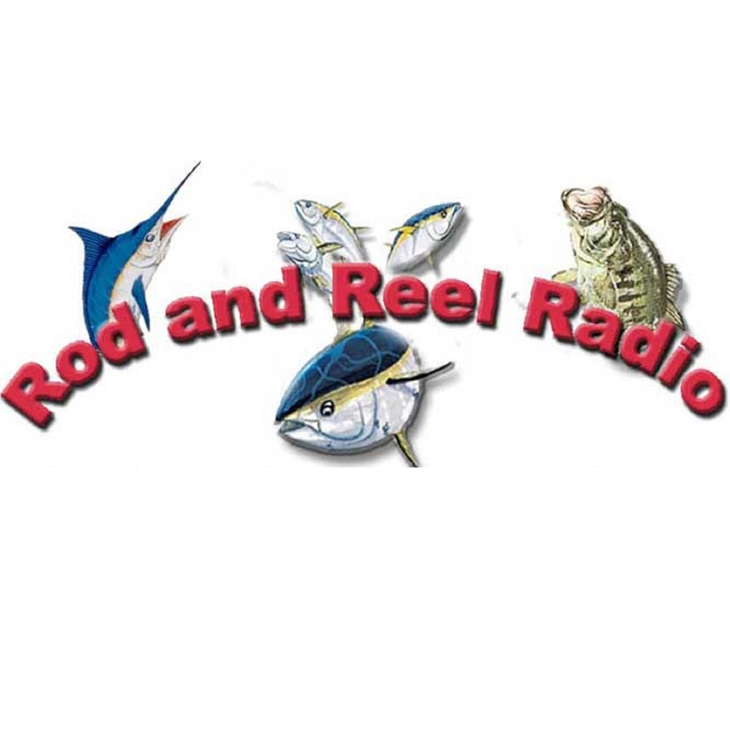 Rod and Reel Radio